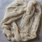 Toffee — 2-ply Lace Weight