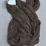 Sheep to Sweater Sunday n° 163 : Another Skein of Ouessant Wool