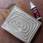 Sheep to Sweater Sunday n° 128 : DIY Fiber Blending Board