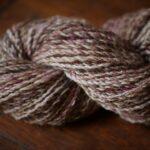 Sheep to Sweater Sunday n° 185 : Plying !