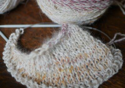 Sheep to Sweater Sunday n° 193 : Time to Start Knitting