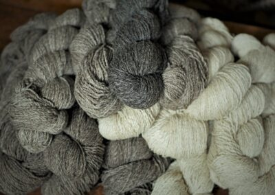 Sheep to Sweater Sunday n° 198 : A Norwegian Knitting Adventure