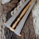 Sheep to Sweater Sunday n° 175 : New Year's Spinning