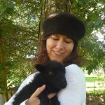 A Future Shepherdess