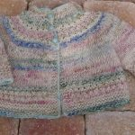 Sheep to Sweater Sunday n° 136 : For Baby