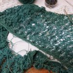 Sheep to Sweater Sunday n° 155 : Another project taking shape