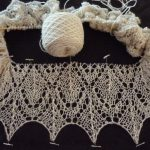 Sheep to Sweater Sunday n° 57 : Yet More Lace …