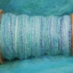 Sheep to Sweater Sunday n° 195 : More Spinning